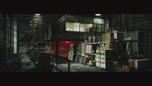 Resident Evil 3 Darios Warehouse