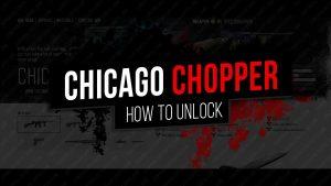 Days Gone Chicago Chopper