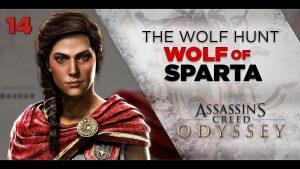 AC Odyssey Gameplay 14