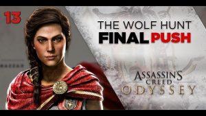 AC Odyssey Gameplay 13
