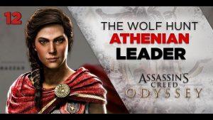 AC Odyssey Gameplay 12