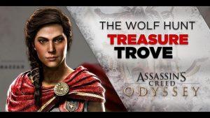 AC Odyssey Gameplay