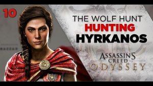 AC Odyssey Gameplay 10