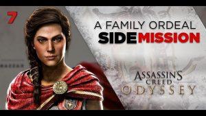 AC Odyssey Gameplay 7