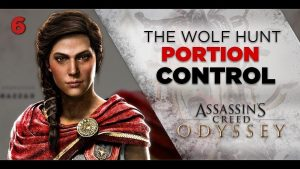 AC Odyssey Gameplay 6