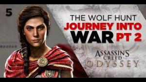 AC Odyssey Gameplay 5
