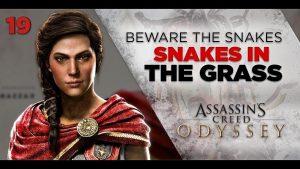 AC Odyssey Gameplay 19