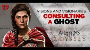 AC Odyssey Gameplay 17