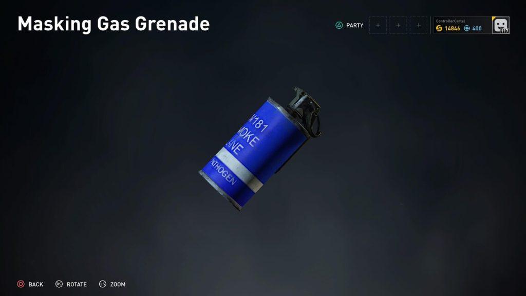 World War Z Masking Grenade-1